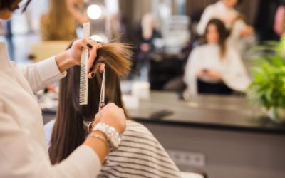 La importancia de cortarse las puntas