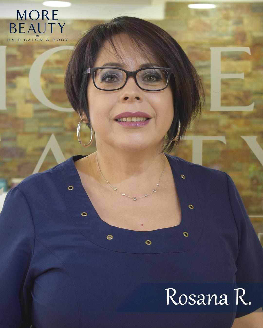 Rosana Romero