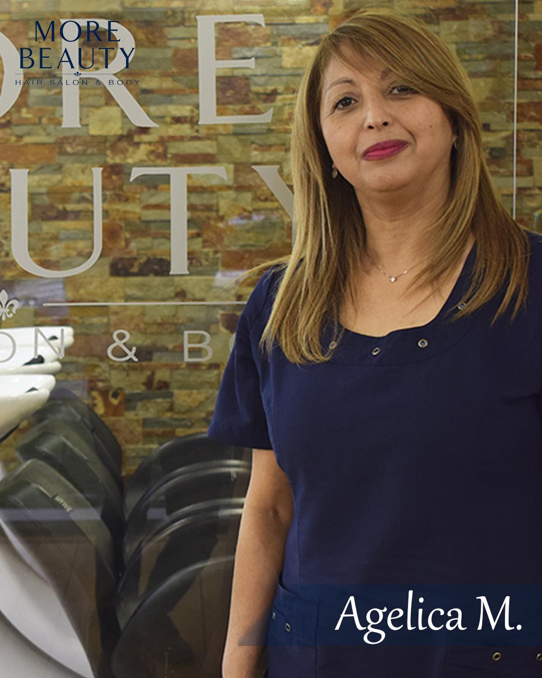 Angélica Matamala